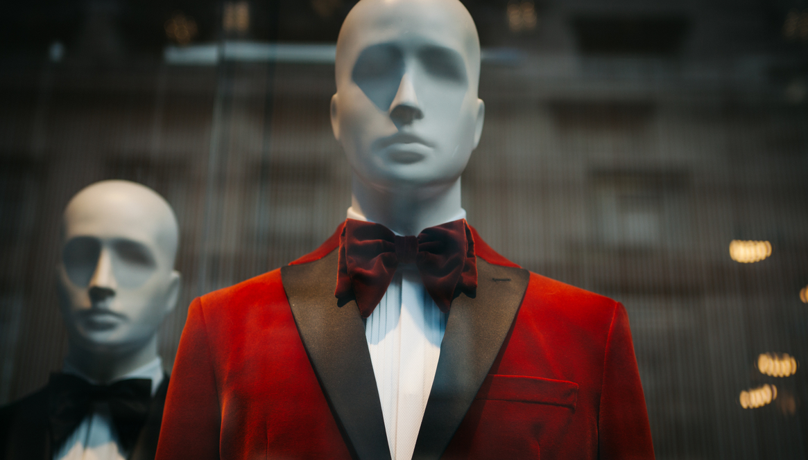 prestige ballroom the science behind dressing well